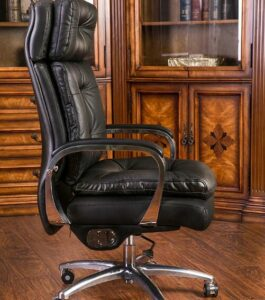 boss office chair for executive